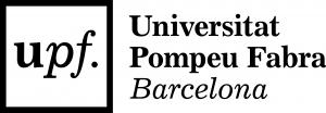 Logotip Universitat Pompeu Fabra